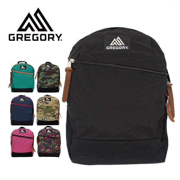 GREGORY/グレゴリー CASUAL DAY/カジュアルデイ/リュックサック/バックパック