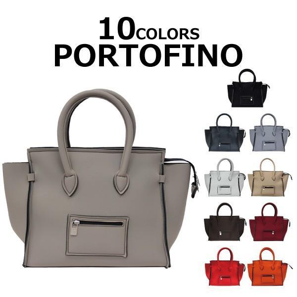 SAVE MY BAG セーブマイバッグ PORTOFINO ポルトフィーノ ハンドバッグ レディース 軽量|zakka-tokia
