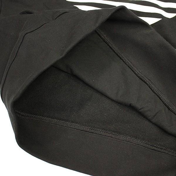 adidas Originals アディダス オリジナルス TREFOIL HOODIE トレフォイル パーカー パーカー レディース ブラック グレー ブルー ルームウェア 部屋着|zakka-tokia|07