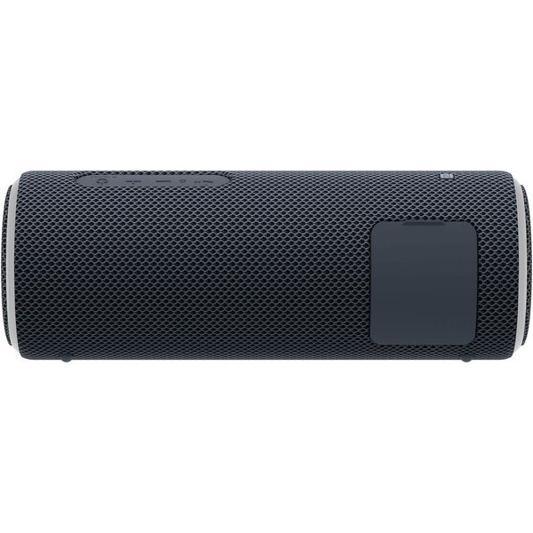 Sony SRS-XB21 Portable Wireless Bluetooth Speaker Black
