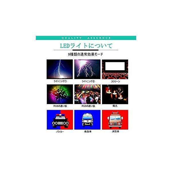BOLING BL-P1 LEDビデオライト 2500k?8500k 0〜360°フルカラー 彩度調整 明るさ調整 0?100% 140分の zakka-viento 10