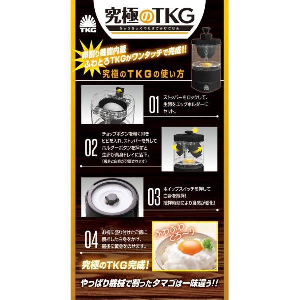 究極のTKG (たまごかけごはん) zakkaden 03