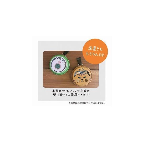 DECOLE ポータブルミニ蚊遣り (シバ)|zakkahibinene|04