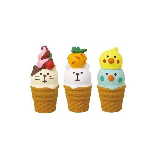 DECOLE concombre おすすめアイスクリームセット|zakkahibinene