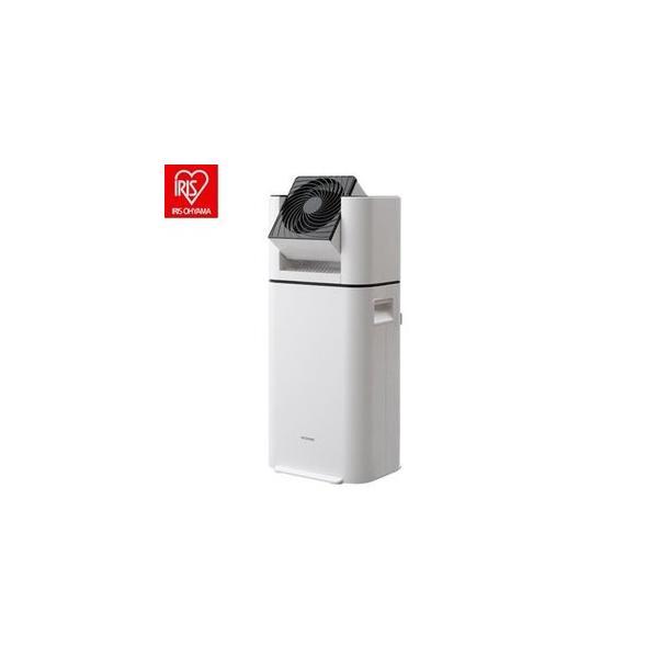 アイリスオーヤマ サーキュレーター衣類乾燥除湿機 DDC-50の画像