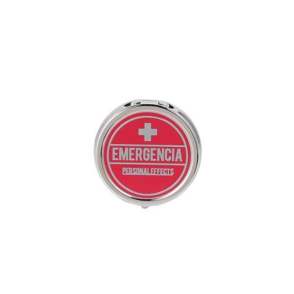 PORTABLE ASHTRAY_EMERGENCIA ダルトン DULTON 携帯灰皿 メンズ おしゃれ 女性 アメリカン雑貨