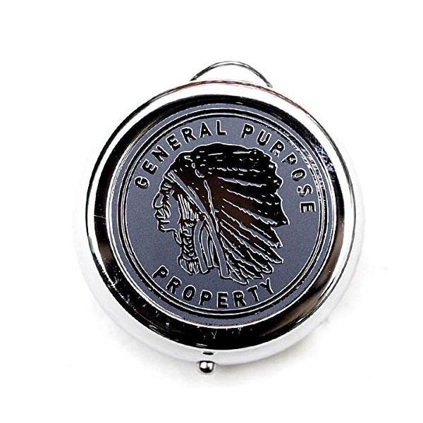 PORTABLE ASHTRAY_INDIAN ダルトン DULTON 携帯灰皿 メンズ おしゃれ 女性 アメリカン雑貨