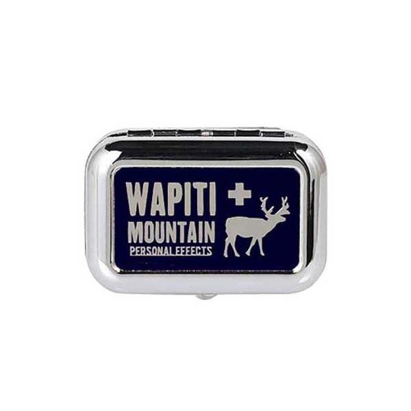 PORTABLE ASHTRAY_WAPITI ダルトン DULTON 携帯灰皿 メンズ おしゃれ 女性 アメリカン雑貨