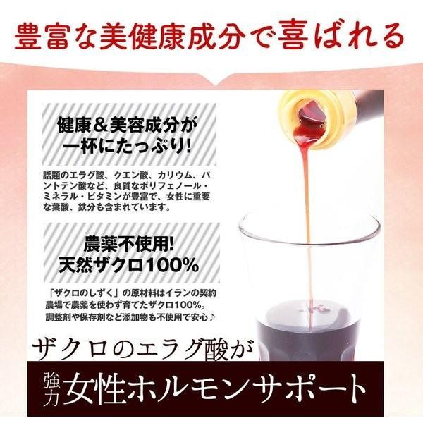 ザクロジュース 100% 無農薬 送料無料 健康ドリンクギフト ギフトセット 炭酸水 無農薬ざくろジュース 結婚祝い 健康 冷え|zakuroya|12