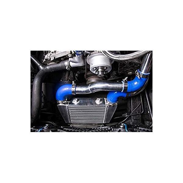 CXRacing Intercooler Piping Intake Radiator Fan Shroud Kit For Land Ro|zappinya|17