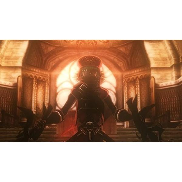 「PS4」.hack//G.U. Last Recode10