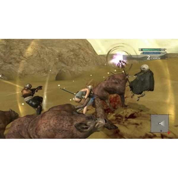 ニーア ゲシュタルト 特典なし - Xbox3606
