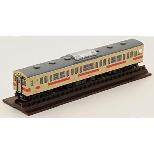 鉄道コレクション 鉄コレ JR105系桜井線・和歌山線 冷房改造車 2両セット1