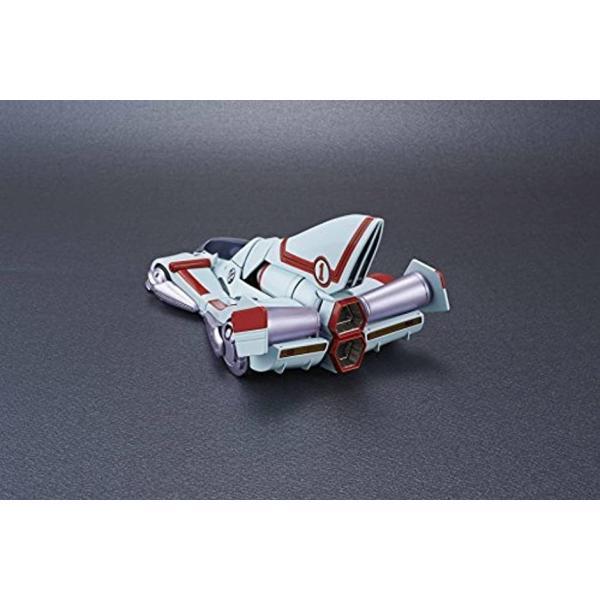 ヴァリアブルアクション 新世紀GPXサイバーフォーミュラ イシュザーク 約180mm PVC製 塗装済み可動フィギュア8