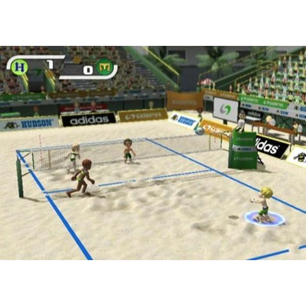 DECA SPORTA デカスポルタ Wiiでスポーツ'10'種目.[193706011](Nintendo Wii) zebrand-shop 03