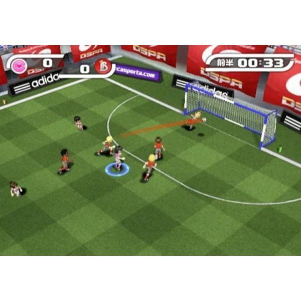 DECA SPORTA デカスポルタ Wiiでスポーツ'10'種目.[193706011](Nintendo Wii) zebrand-shop 05