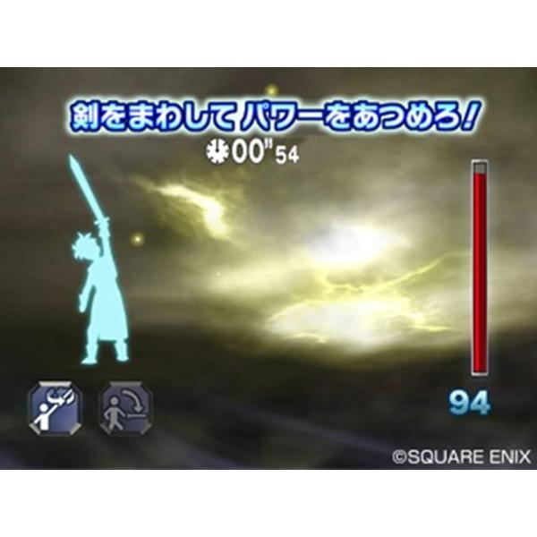 ドラゴンクエストソード 仮面の女王と鏡の塔 - Wii[193681011](Nintendo Wii) zebrand-shop 06