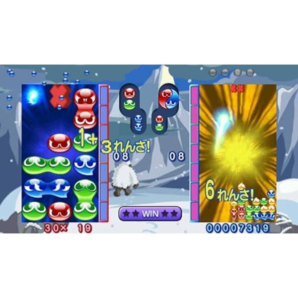 ぷよぷよ7 - PSP[ULJM05539]|zebrand-shop|05