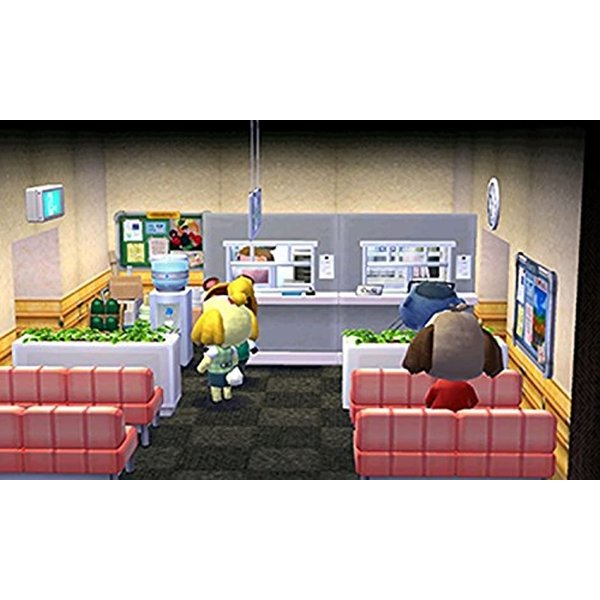どうぶつの森 ハッピーホームデザイナー ニンテンドー3DS NFCリーダー/ライターセット[CTR-Q-EDHJ](Nintendo 3DS)|zebrand-shop|12