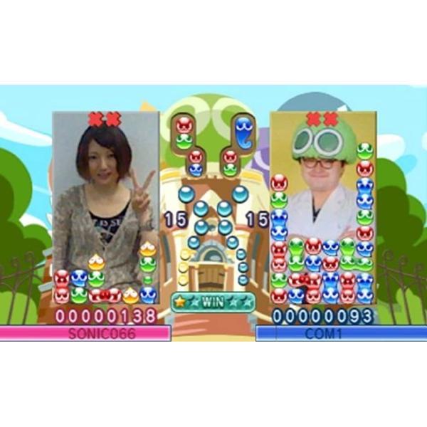 ぷよぷよ..アニバーサリーピンズコレクション - 3DS8