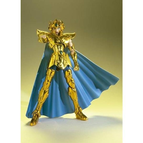 聖闘士聖衣神話EX レオアイオリア8