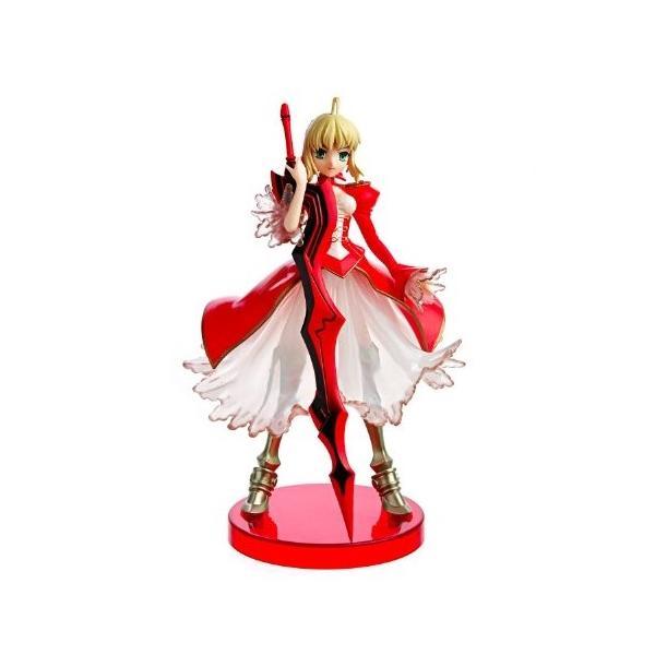 Fate/EXTRA フェイト/エクストラ EXフィギュア セイバー 全1種[na]|zebrand-shop|02
