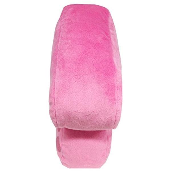 スプラトゥーン イカ クッション 高さ35cm[200174](ピンク)|zebrand-shop|05
