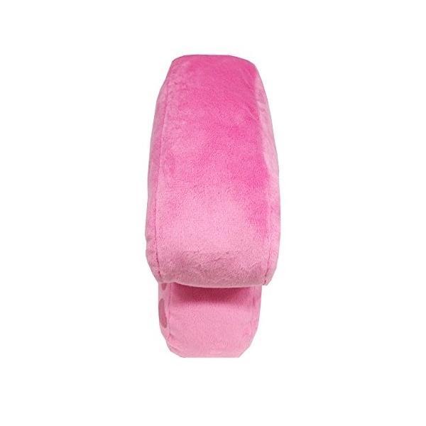 スプラトゥーン イカ クッション 高さ35cm[200174](ピンク)|zebrand-shop|06