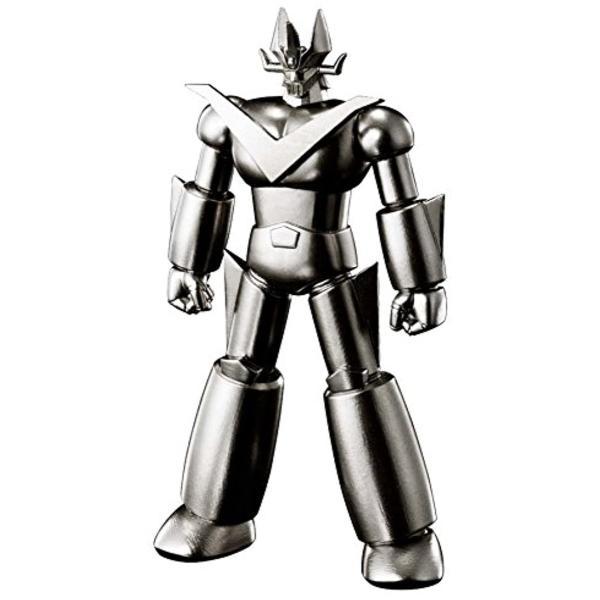 超合金の塊グレートマジンガー約70mmダイキャスト製完成品フィギュア BAN03811