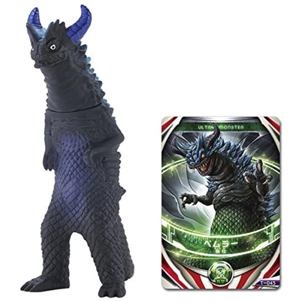 ウルトラマンオーブウルトラ怪獣オーブ07ベムラー強化
