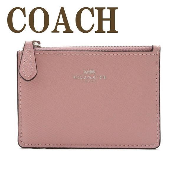コーチ COACH 財布 キーケース キーリング コインケース メンズ レディース 12186SVXR  ネコポス|zeitakuya