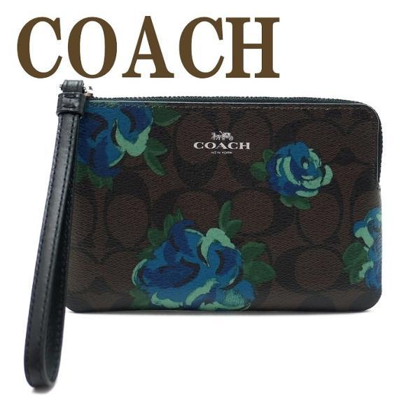 9567c0f0edfa コーチ COACH ポーチ クラッチバッグ ハンドポーチ 財布 レディース iPhone ケース 39150SVN2Rの画像