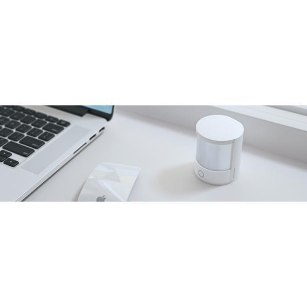 防犯カメラ ワイヤレス 5点 セット 監視カメラ 赤外線 暗視 録画 sdカード wifi 玄関 窓 人感センサー スターターキット ORVIBO|zeitakuya|13