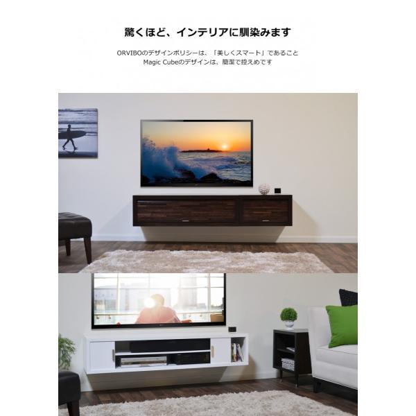 リモコン マルチリモコン アマゾン エコー グーグルホーム Siri 対応 スマート 家電リモコン スマホリモコン 赤外線リモコン スマートリモコン テレビ ORVIBO|zeitakuya|11