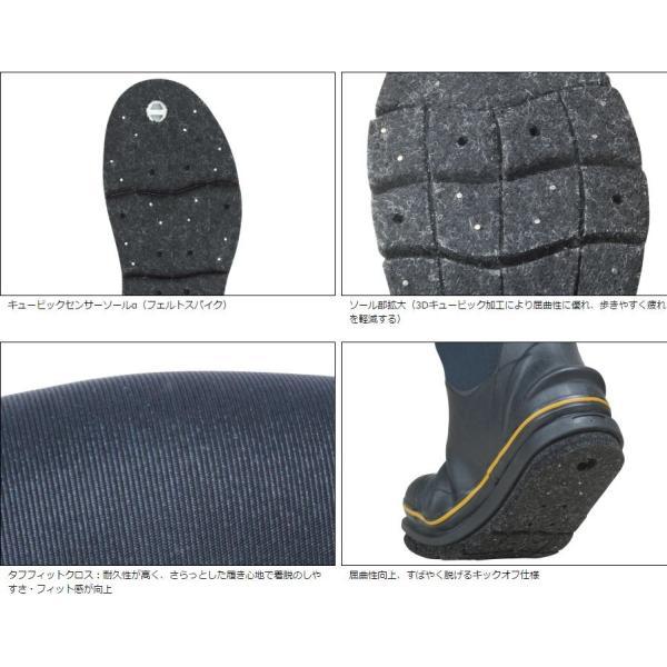 ダイワ スペシャルスリムウェーダー(先丸中割) SPW-4511VR-BL / 鮎|zeniya-tsurigu|02