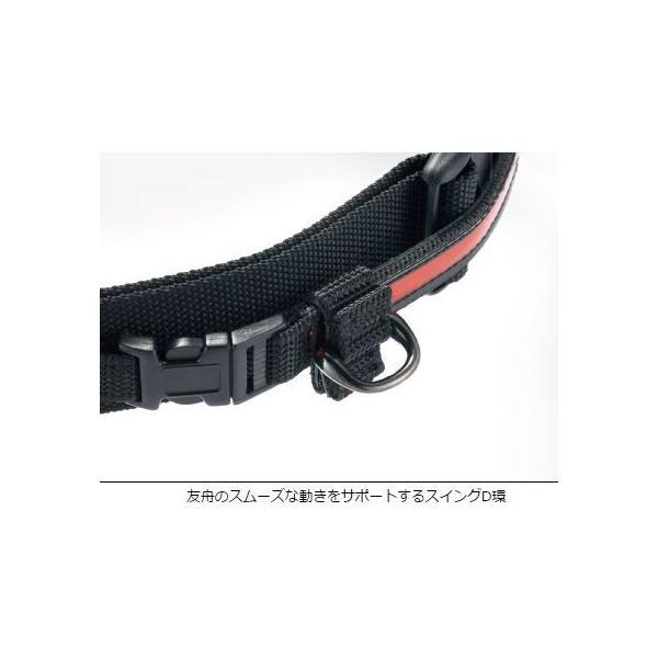 ダイワ 鮎 ベルト スペシャル 鮎ベルト DA-4006 SP|zeniya-tsurigu|05