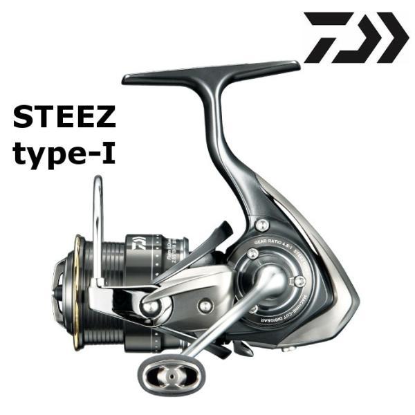 ダイワ スティーズ タイプ1 STEEZ type-I / スピニングモデル|zeniya-tsurigu