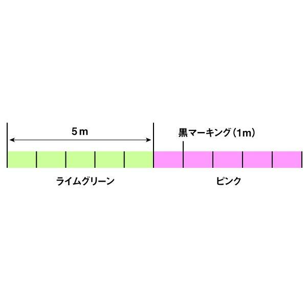 ダイワ クリスティア ワカサギ PE 3  30m / ライン|zeniya-tsurigu|02