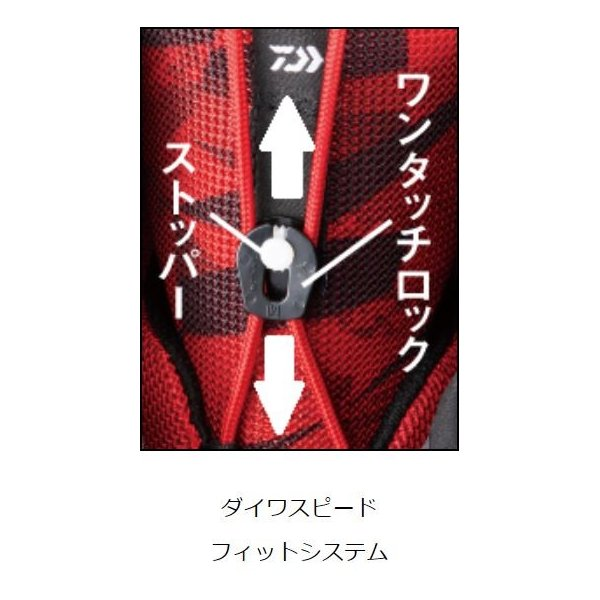ダイワ F1 スペシャルシューズ F1SP-1080(先丸)マスターブラック / 鮎 タビ|zeniya-tsurigu|04