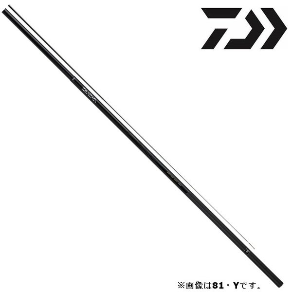 ダイワ 鮎竿 プライム アユ コロガシ 72・Y