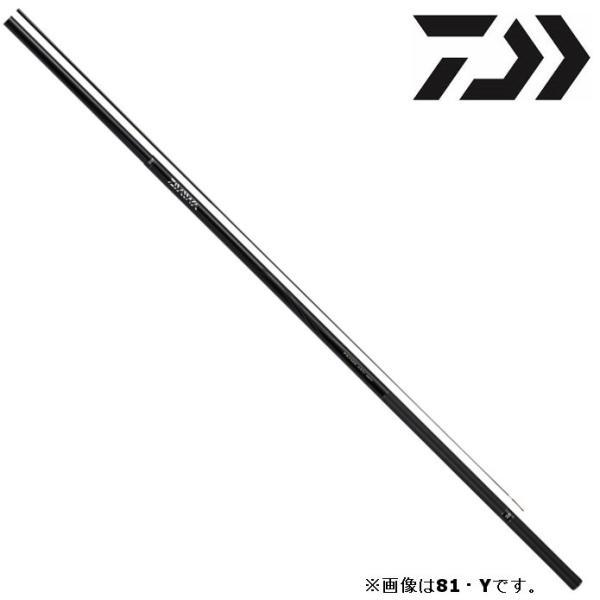 ダイワ 鮎竿 プライム アユ コロガシ 81・Y