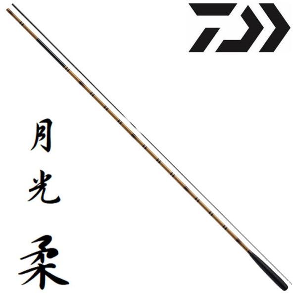 ダイワ へら竿  月光 柔 11尺 /  げっこう やわら|zeniya-tsurigu