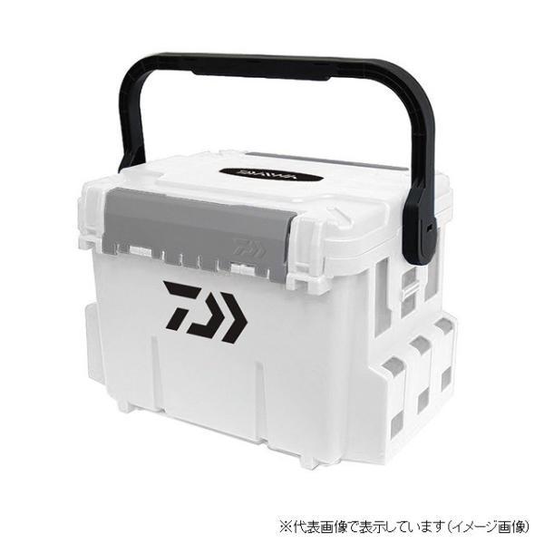 ダイワ タックルボックス TB9000 WH