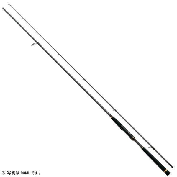 ダイワ ラテオ 106M・Q /シーバスロッド