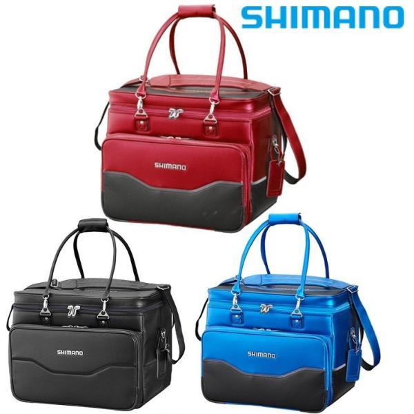 シマノ へらバッグ XT  BA-012Q 40L / ヘラバッグ