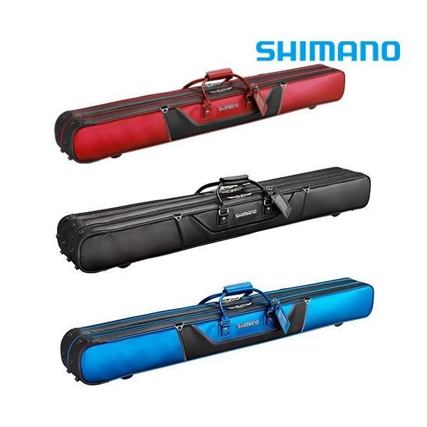 シマノ へらロッドケースXT  RC-012Q 3層  / ヘラバッグ