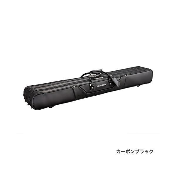 シマノ へらロッドケースXT  RC-012Q 3層  / ヘラバッグ zeniya-tsurigu 02
