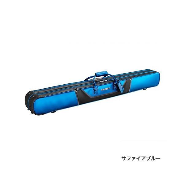 シマノ へらロッドケースXT  RC-012Q 3層  / ヘラバッグ zeniya-tsurigu 03
