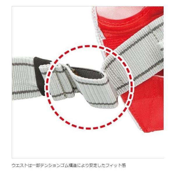 シマノ ライフジャケット ラフトエアジャケット(ウエストタイプ・膨脹式救命具)  VF-052K|zeniya-tsurigu|10
