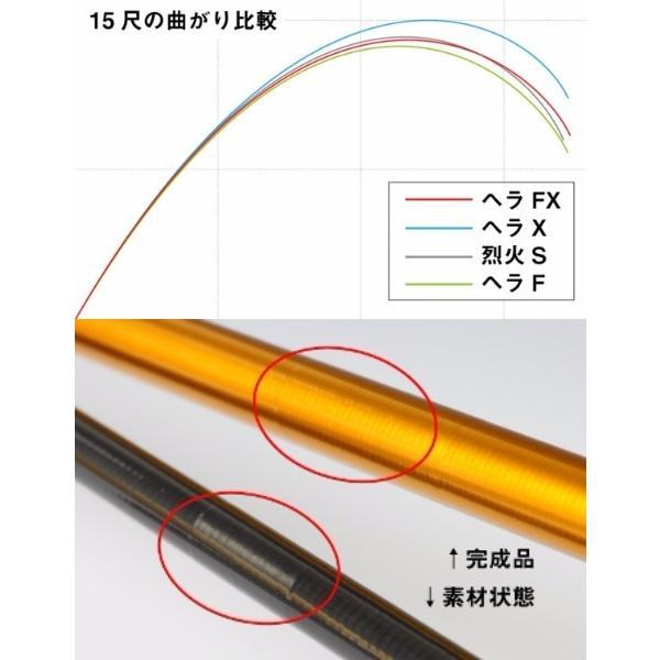 ダイワ ヘラFX 18尺 /Daiwa  へら竿 zeniya-tsurigu 03